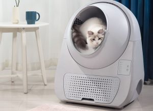Automatic Litter Box Lite
